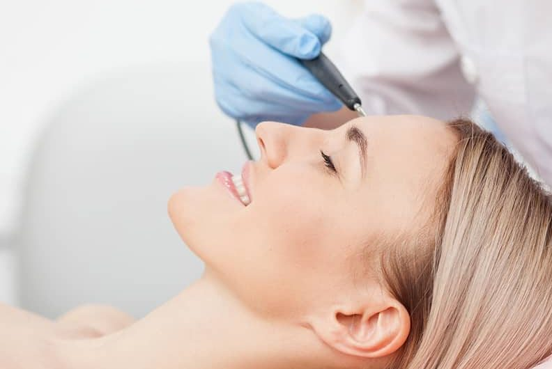 facial filler injections pricing for neck